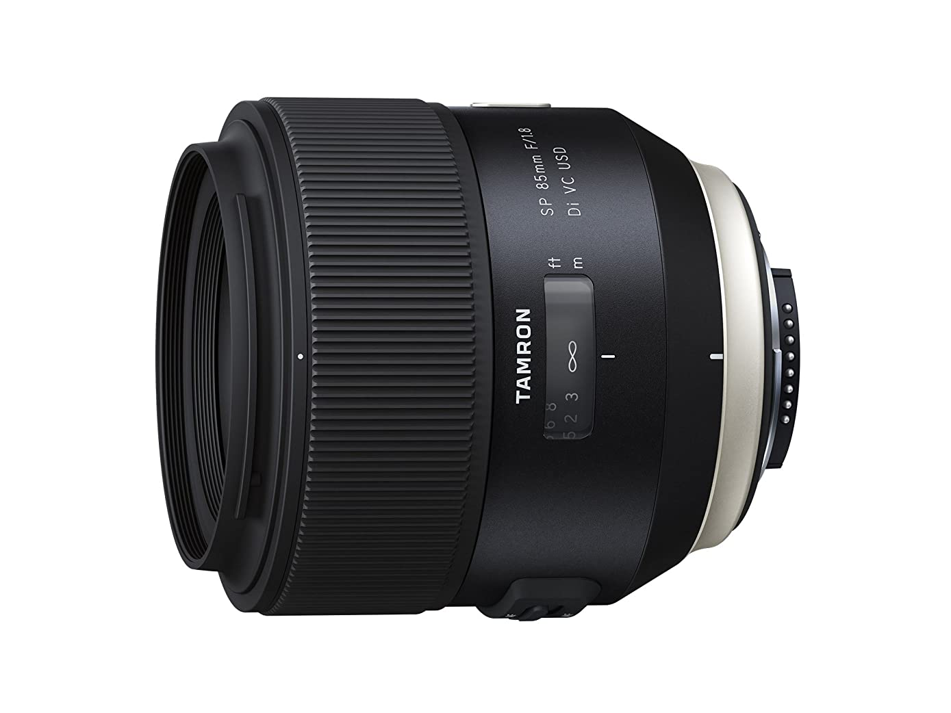 Tamron AFF016N700 SP 85mm F/1.8 Di VC USD Lens (Black)