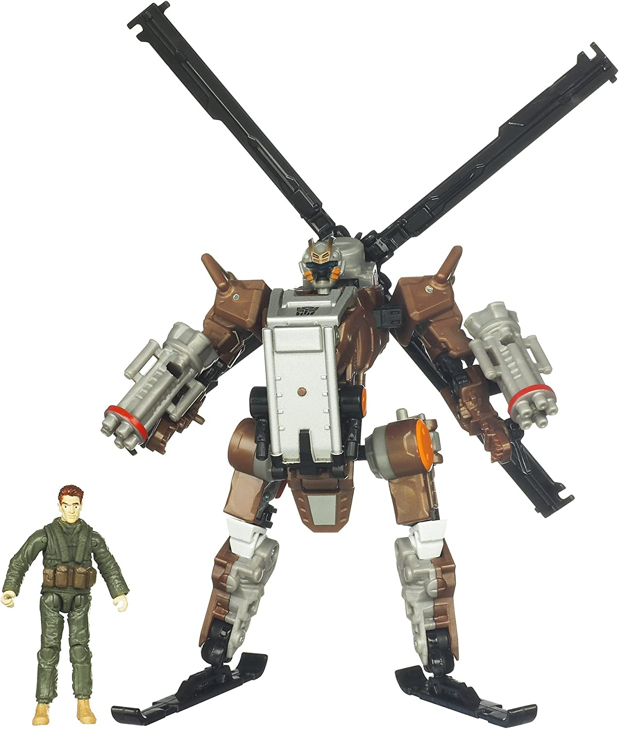 Transformers  Dark of the Moon  Basic Human AllianceInfo to Come