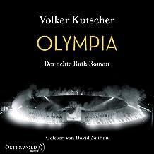 Olympia: Der achte Rath-Roman: 2 CDs (Die Gereon-Rath-Romane, Band 8)