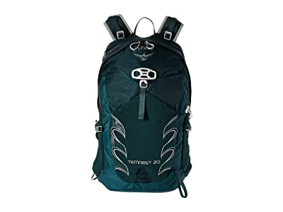 Osprey Tempest 20 (Chloroblast Green) Day Pack Bags