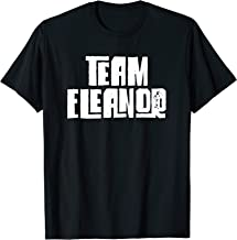 Best eleanor t shirt Reviews