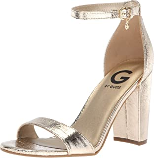 G by Guess Womens Shantel3 Open Toe Special Occasion...
