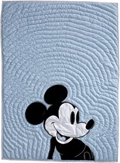 mickey mouse quilt block pattern