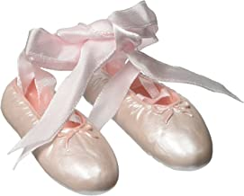 Ballet Collection Roman Inc Exclusive Pair of Ballet Slippers Hanging Ornament Keepsake, 13cm