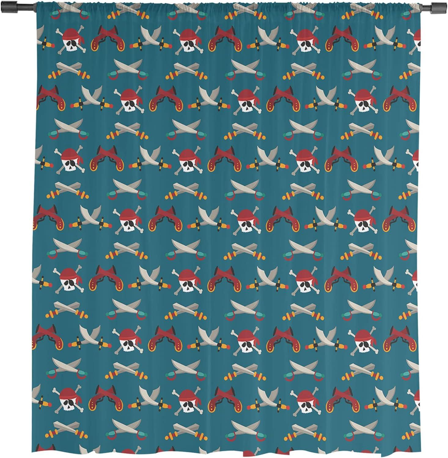 Regular dealer Sheer Curtain Panel 52
