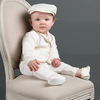 Boys Christening Suit -Liam Boys Baptism outfit