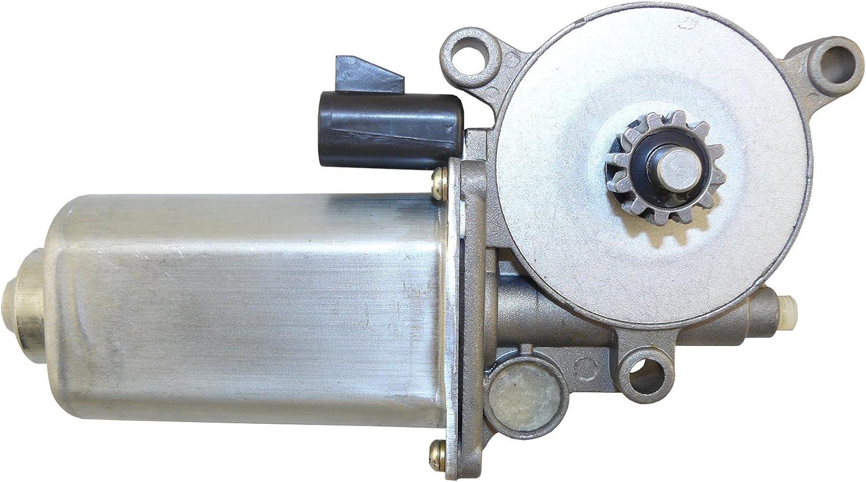 ACI 82667 Outstanding Max 72% OFF Power Motor Window