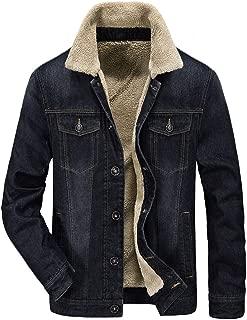 Best men's denim winter jacket Reviews