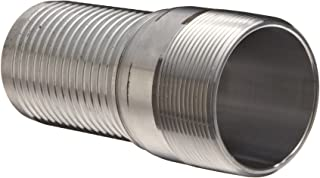 4 Hose ID Dixon Holedall TM64-42 Carbon Steel Hose Fitting NPT Threaded Special External Swage Stem