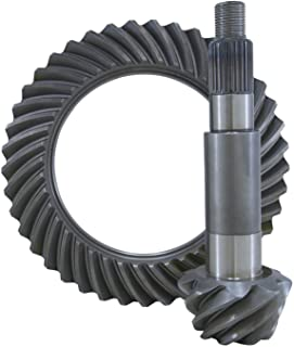 USA Standard Gear (ZG D60R-411R) Replacement Ring & Pinion Gear Set for Dana 60 Reverse Rotation Differential