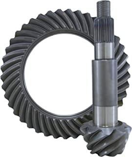 Yukon Gear & Axle (YG D60R-513R-T) High Performance Ring & Pinion Gear Set for Dana 60 Reverse Rotation Differential