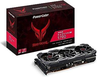 PowerColor AMD Radeon RX5700 搭載 グラフィックボード GDDR6 8GB オリジナルファンモデル AXRX 5700 8GB6-3DHE/OC