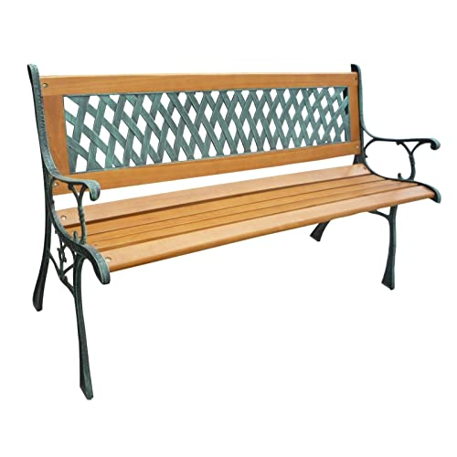 Strange Garden Bench Slats Amazon Co Uk Ncnpc Chair Design For Home Ncnpcorg