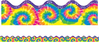 Best tie dye border Reviews