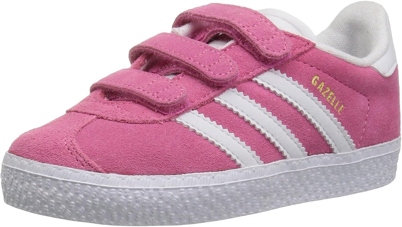 adidas Originals Unisex-Child Gazelle Sneaker