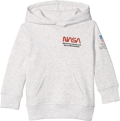 Nasa/White Marle Sleeve