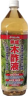 フェルム(FERME) 熟成 木酢液 1.5L