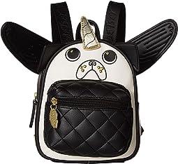 Pugz Backpack