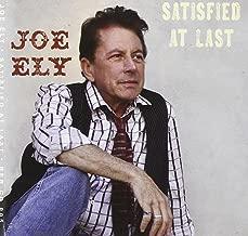 Best joe ely satisfied at last Reviews