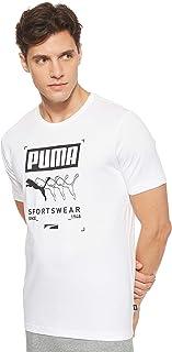 Puma Men's Box T-Shirt