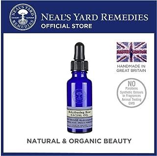 NEALS YARD REMEDIES Rose Facial Oil, 50 ML