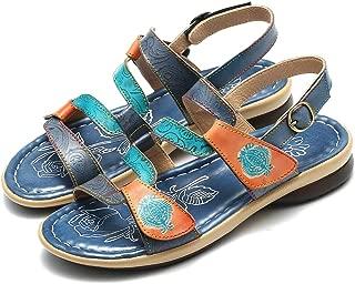 Amazon.it: Multicolore Sandali moda Sandali e ciabatte