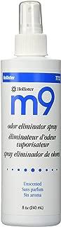 Hollister M9 Odor Eliminator Spray - Unscented - 8 Oz