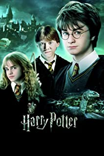 """Harry Potter Notebook: 110 Wide Lined Pages - 6"""" x 9"""" - Planner, Journal, Notebook, Composition Book, Diary for Women, Me..."""
