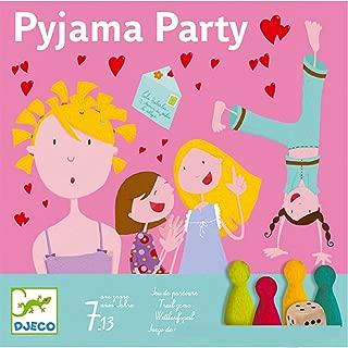 Amazon.es: Pijama Party - Juegos y accesorios: Juguetes y juegos