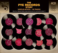 the pye records story