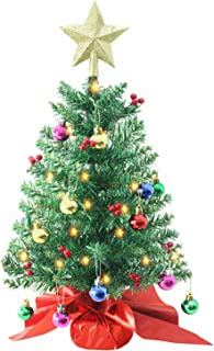 Best cheap tabletop christmas tree Reviews