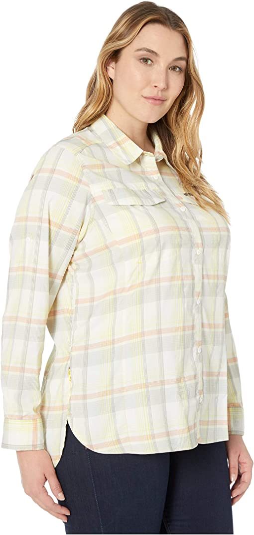 Buttercup Medium Multi Plaid