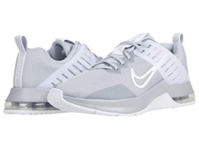 Nike Air Max Alpha Trainer 3 (Wolf Grey/White) Men