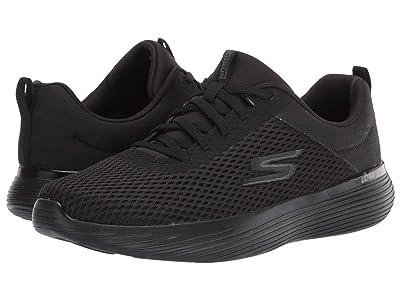 SKECHERS Go Run 400 V2 (Black) Women