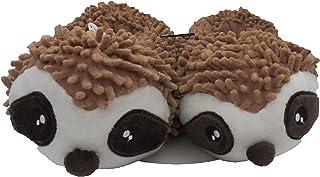 Childrens Full Footed Novelty Sloth Animal Slipper for Kids