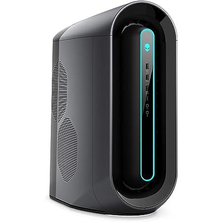 Alienware Aurora R11 Gaming Desktop 10th Gen Intel Core i7, 16GB Dual Channel HyperX Fury DDR4 XMP, NVIDIA GeForce RTX 3080, 1TB HDD + 512GB SSD, Killer Wi-Fi 6, Black (Latest Model)