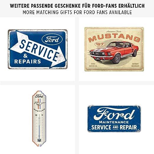 Spielzeug Spardosen sumicorp.com Ford Mustang 600 ml Sparschwein ...