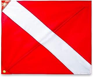 Best boat dive flag Reviews