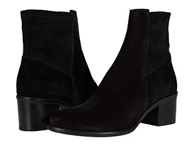 Cordani Breeana (Black Suede) Women