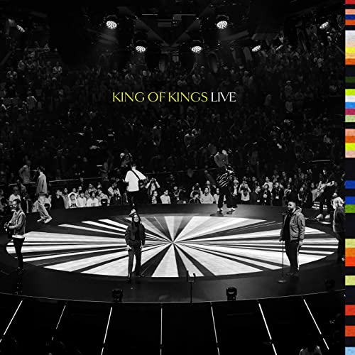 Hillsong Worship - King of Kings (Live) (2019)