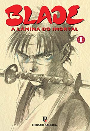 Blade - A Lâmina do Imortal - Volume 1