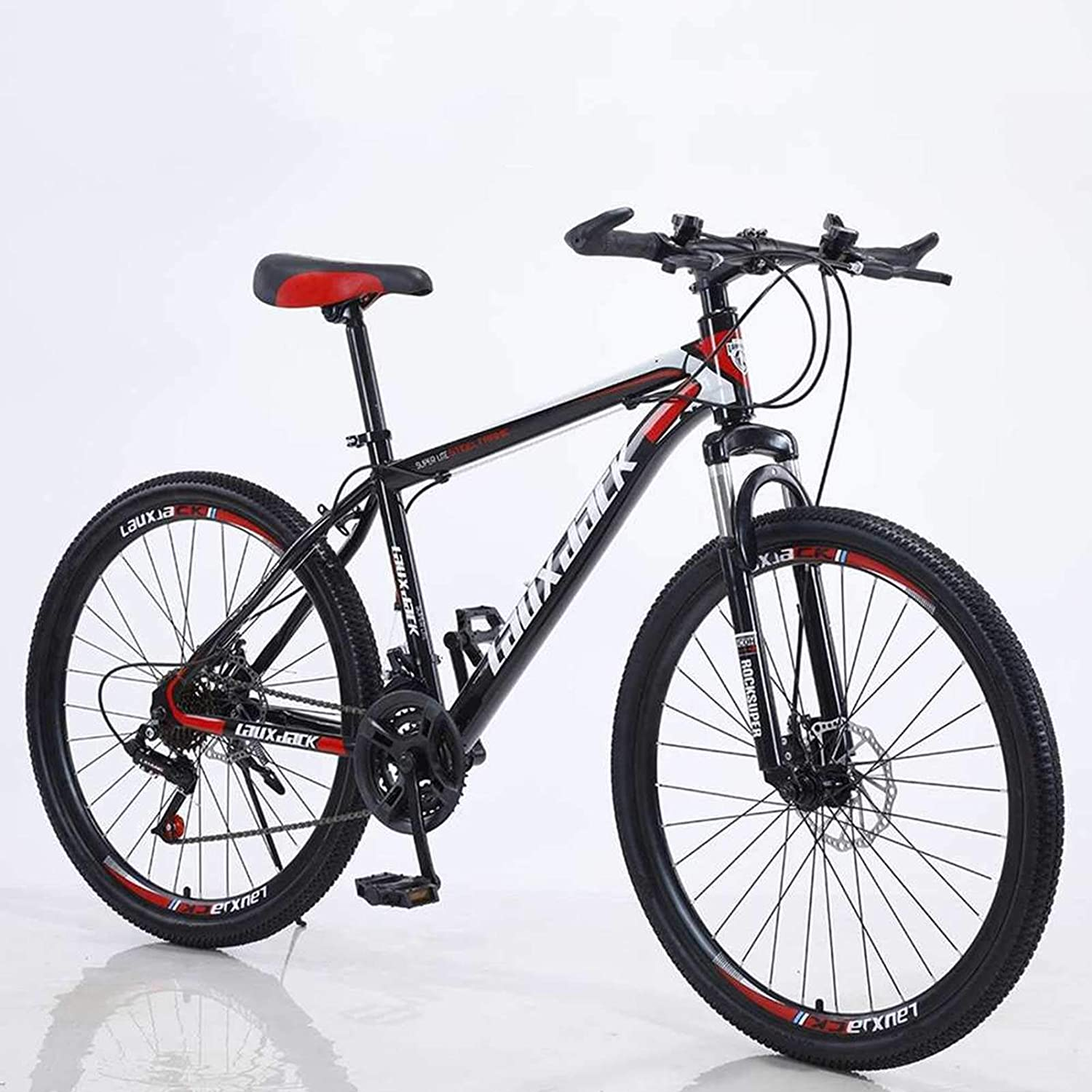 YUEBM Mountain Bike Outdoor Max 75% OFF Save money Exercise 21 for Women Variable Men