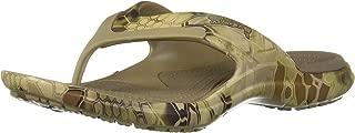 Crocs Unisex-Adult 205919-260 Modi Sport Kryptek Highlander Beige Size: