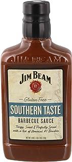 Jim Beam Bold´d Sothern Taste BBQ Sauce