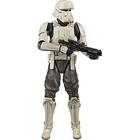 STAR WARS The Black Series Archive Imperial Hovertank Driver Rogue One Story Lucasfilm Figura del 50º Aniversario