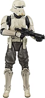 Star Wars The Black Series Archive Imperial Hovertank Driver 15-cm-scale Lucasfilm 50th Anniversary Action Figure