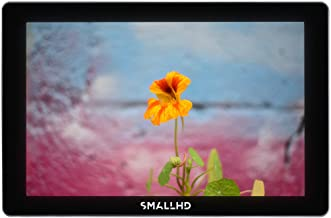 SmallHD Indie 7 Smart Touchscreen On-Camera LCD Monitor