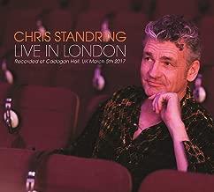 Mejor Chris Standring Live In London de 2020 - Mejor valorados y revisados
