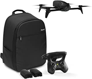 Parrot Bebop-Pro 3D Modeling, All-in-One Drone Solution
