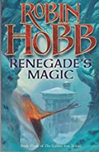 Renegade's Magic (Book Three Of The Soldier Son Trilogy)